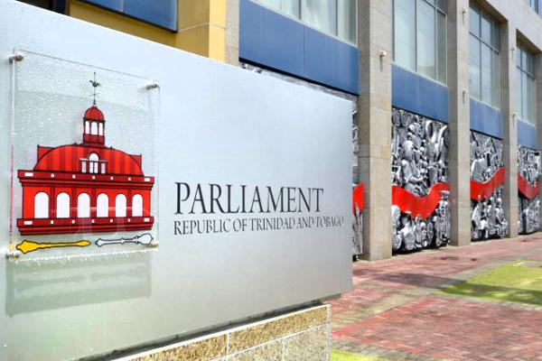 Trinidad & Tobago Parliament