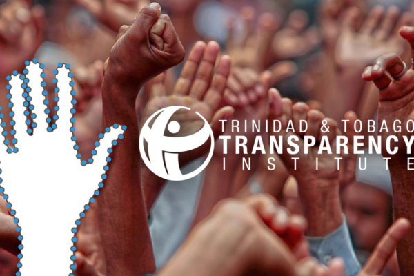 Trinidad & Tobago Transparency Institute Promo