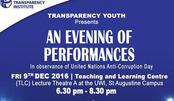 TTTI Evening of Performances