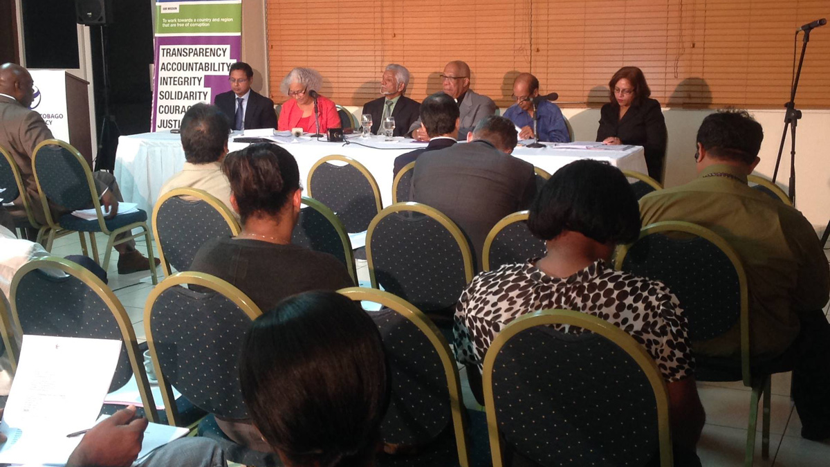 Annual General Meeting, 2014
