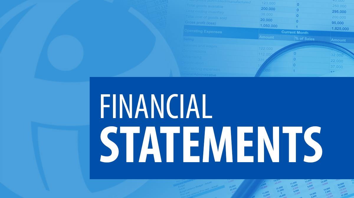 TTTI Financial Statements